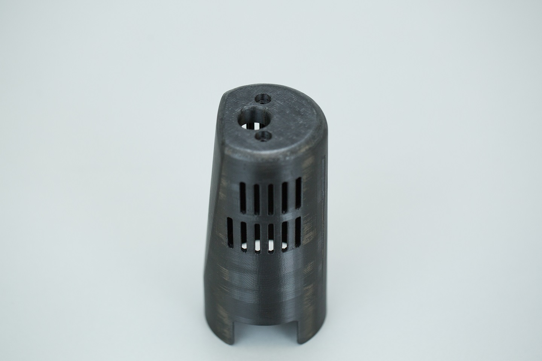FDM方式3Dプリンタ試作モデル